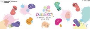 Octoburst: Journey to Dreamland